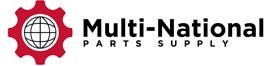 Multi-National Parts Supply logo