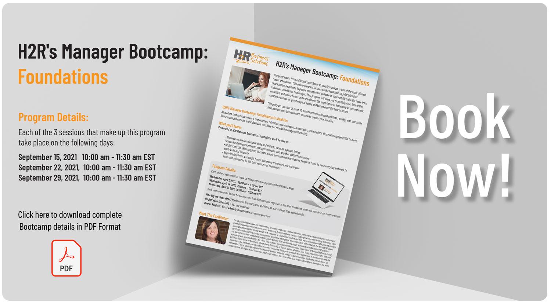 Bootcamp September 2021
