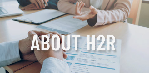 About H2R