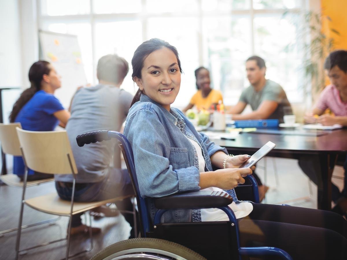 Disability Management